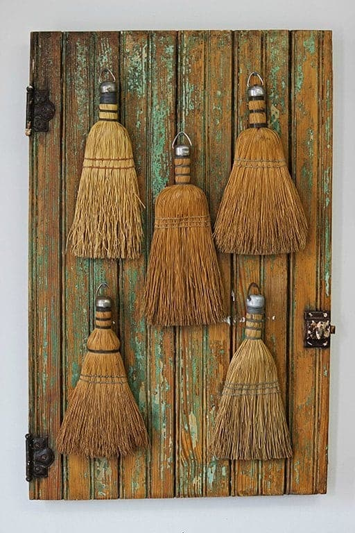 brooms M - Framed Photography / Artwork from Interior Elements, Eagle WI