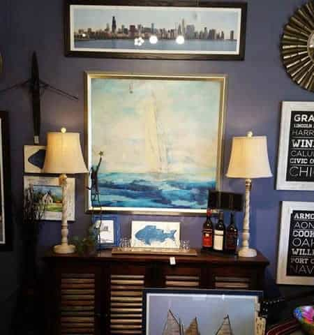 Artwork Consignment - Sell Art in Your Store - WI or Northern IL