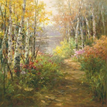 Landscapes Artwork from Interior Elements, Eagle WI - Wholesale or Consignment