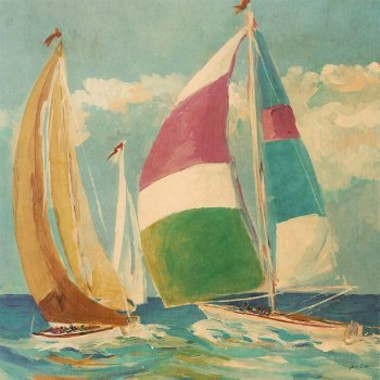 Nautical Artwork from Interior Elements, Eagle WI - Wholesale or Consignment