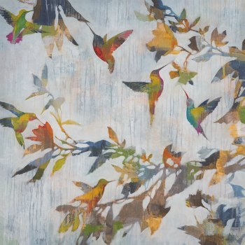 Birds Artwork from Interior Elements, Eagle WI - Wholesale or Consignment