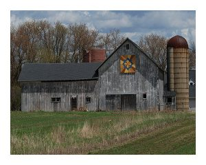 Barn-Photo-CL2 - Framed Photography / Artwork from Interior Elements, Eagle WI