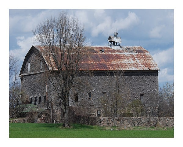 Barn-Photo-CL3 - Framed Photography / Artwork from Interior Elements, Eagle WI