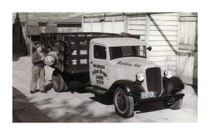 Beer-Truck-TrBT3 - Framed Photography / Artwork from Interior Elements, Eagle WI