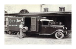 Beer-Truck-TrBT4 - Framed Photography / Artwork from Interior Elements, Eagle WI