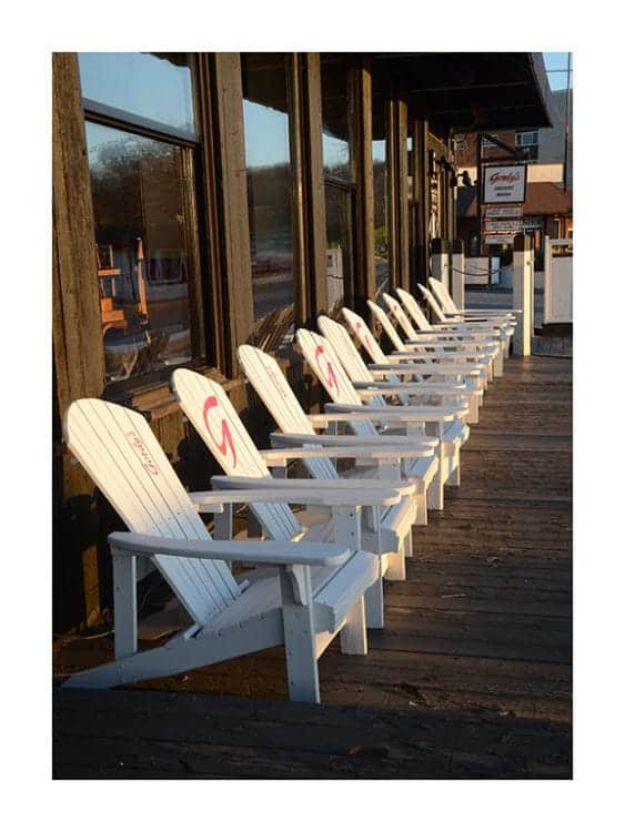 Gordys-Chairs-Photo-CL23 - Framed Photography / Artwork from Interior Elements, Eagle WI