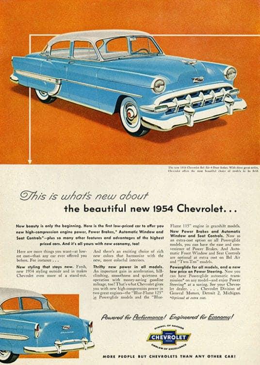 automobile-cars-chevy-autochev5-Framed Vintage Artwork fom Interior Elements, Eagle WI