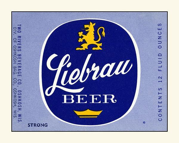 Liebrau Beer