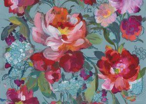 Bright Floral Medley
