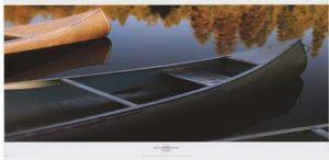 Canoe close-up 1