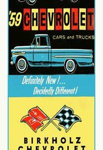 Berkholz Chevrolet Minocqua